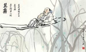 image of 范蠡